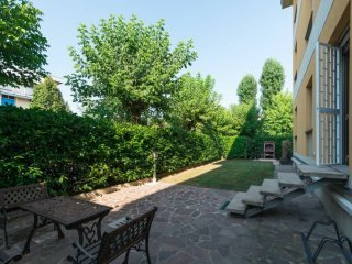 Foto 1 di Appartamento via Vincenzo Bellini, frazione Funo, Argelato