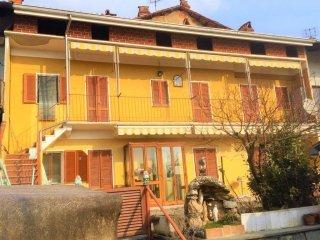 Foto 1 di Villa Azeglio