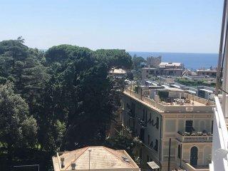Foto 1 di Appartamento via VIA CAPRERA, Genova (zona Boccadasse-Sturla)