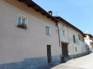 Foto 1 di Casa indipendente Via Casavecchia, 71, Venasca