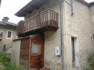 Foto 1 di Rustico / Casale Borgata Colletto, 5, Brossasco