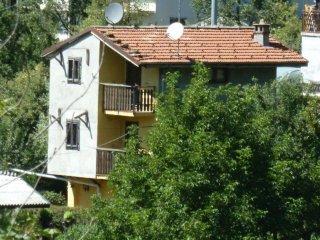 Foto 1 di Casa indipendente borgata Castagnole, frazione Castagnole, Germagnano