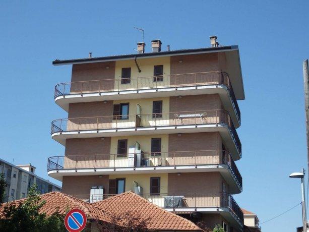 Foto 23 di Bilocale via  Bologna 33, Collegno