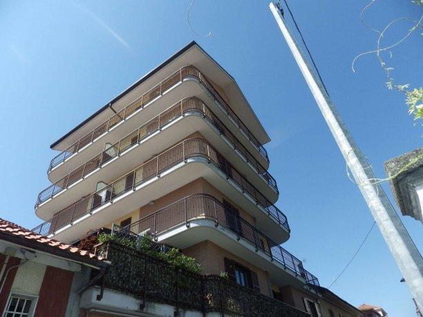 Foto 24 di Bilocale via  Bologna 33, Collegno