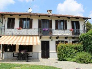 Foto 1 di Casa indipendente via bey, Villarbasse