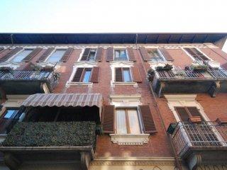 Foto 1 di Trilocale via Luigi Gramegna 17, Torino (zona Madonna di Campagna, Borgo Vittoria, Barriera di Lanzo)