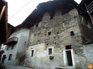 Foto 1 di Rustico / Casale Leverogne 11011 Arvier, Arvier