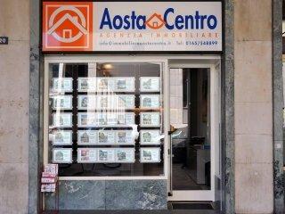 Foto 1 di Box / Garage Borgnalle 11100 Aosta, Aosta