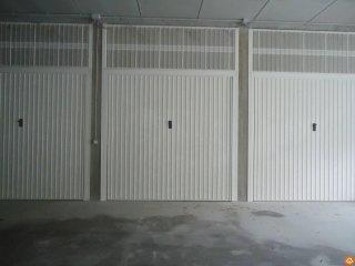 Foto 1 di Box / Garage la crete 11018 Villeneuve, Villeneuve
