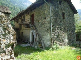 Foto 1 di Rustico / Casale Chamin 11011 Arvier, Arvier