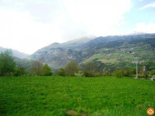 Foto 1 di Terreni Edificabili Champlong Rosaire 11018 Villeneuve, Villeneuve