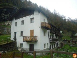 Foto 1 di Appartamento Gerbelle 11010 Valgrisenche, Valgrisenche