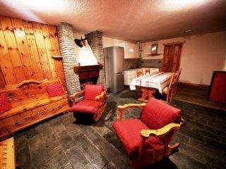 Foto 1 di Appartamento Chanavey Rhemes-Notre-Dame, Rhemes Notre Dame