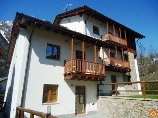 Foto 1 di Appartamento Villaggio delle Alpi 11010 Pré-Saint-Didier, Prè Saint Didier