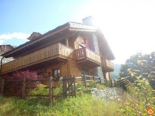 Foto 1 di Appartamento Fraz. Montroz, 4 11012 Cogne, Cogne
