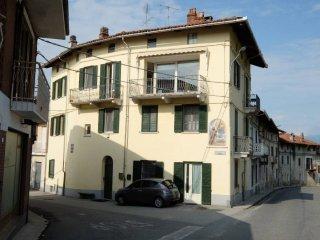 Foto 1 di Appartamento via Camillo Benso di Cavour 4, Bollengo