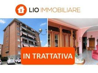 Foto 1 di Quadrilocale via Spagna 5, Borgaro Torinese