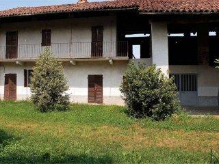 Foto 1 di Casa indipendente via Buccole, Front