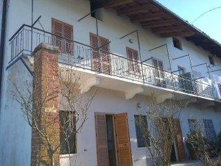 Foto 1 di Rustico / Casale via Maddalena 35, Burolo