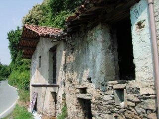 Foto 1 di Rustico / Casale Regione Selva, Vistrorio