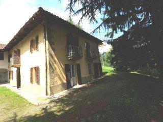 Foto 1 di Rustico / Casale frazione Preparetto, Castellamonte