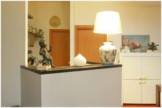 Foto 11 di Loft / Open space Lungo Po Antonelli  3, Torino (zona Vanchiglia, Regio Parco)
