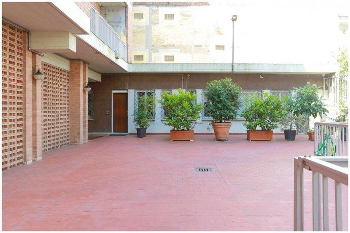 Foto 22 di Loft / Open space Lungo Po Antonelli  3, Torino (zona Vanchiglia, Regio Parco)