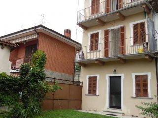 Foto 1 di Casa indipendente via Roma, Casorzo