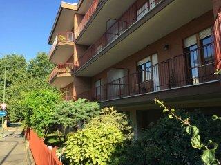 Foto 1 di Quadrilocale via Bentivoglio  1, Torino (zona Parella, Pozzo Strada)