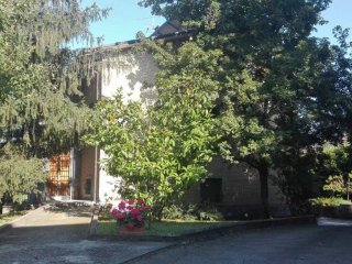 Foto 1 di Villa via Sette Fratelli Cervi, Langhirano
