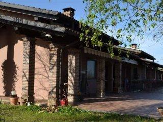 Foto 1 di Villa via moano, 13, Arignano