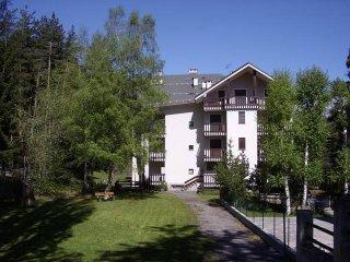Foto 1 di Bilocale via San Giusto 30, Oulx