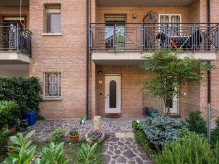 Foto 1 di Appartamento via N. Paganini, frazione Funo, Argelato