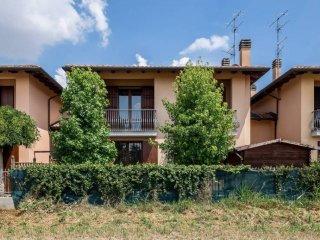 Foto 1 di Villetta a schiera via Nilde Iotti, frazione Castagnolo Minore, Bentivoglio