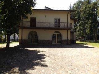 Foto 1 di Villa via san panfilo 34, Oricola