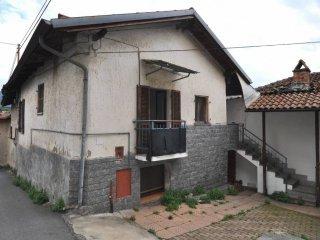 Foto 1 di Villetta a schiera via Merlo, Villar Dora