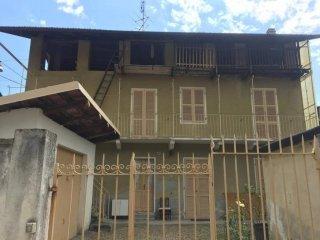 Foto 1 di Villa via Circonvallazione, Mathi