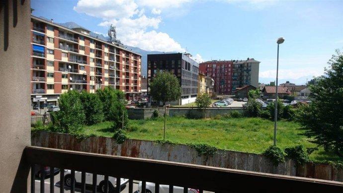 Foto 12 di Quadrilocale via Lys 38, Aosta
