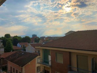 Foto 1 di Trilocale via San Francesco d'Assisi  24, Nichelino