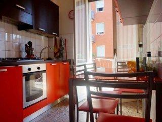 Foto 1 di Trilocale via Alessandro Stoppato, Bologna (zona Corticella)