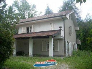 Foto 1 di Villa strada San Raffaele, Castagneto Po