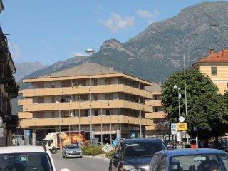 Foto 1 di Bilocale viale DE AMICIS, 3, Luserna San Giovanni