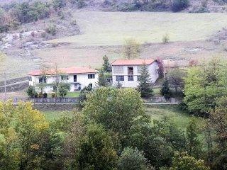 Foto 1 di Rustico / Casale Località Laveto, Piana Crixia