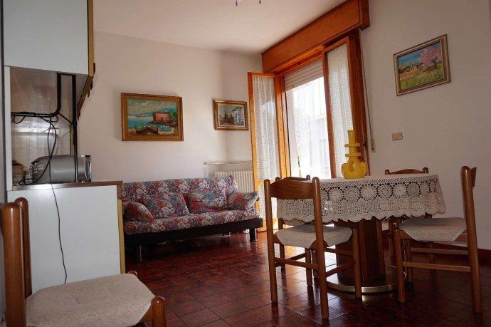 Foto 2 di Bilocale via Pederobba, frazione Rivabella, Rimini