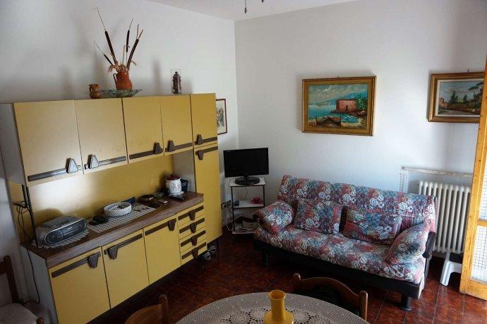 Foto 9 di Bilocale via Pederobba, frazione Rivabella, Rimini