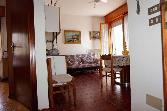 Foto 14 di Bilocale via Pederobba, frazione Rivabella, Rimini