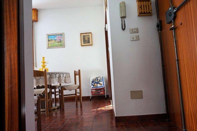 Foto 17 di Bilocale via Pederobba, frazione Rivabella, Rimini
