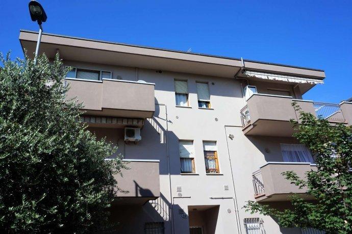 Foto 32 di Bilocale via Pederobba, frazione Rivabella, Rimini