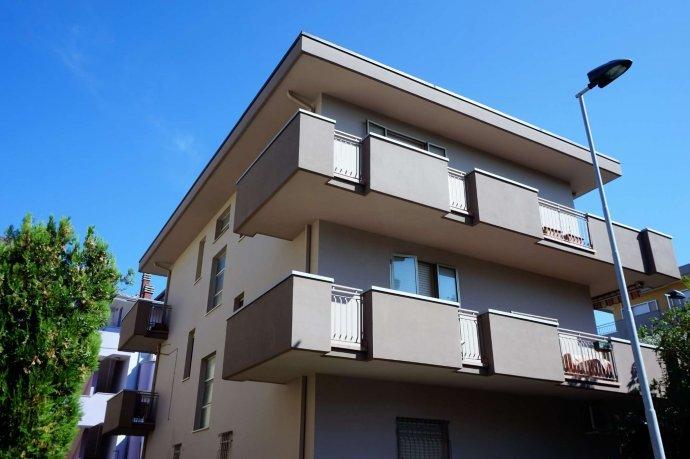 Foto 33 di Bilocale via Pederobba, frazione Rivabella, Rimini