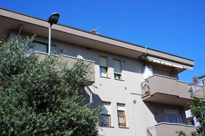 Foto 34 di Bilocale via Pederobba, frazione Rivabella, Rimini